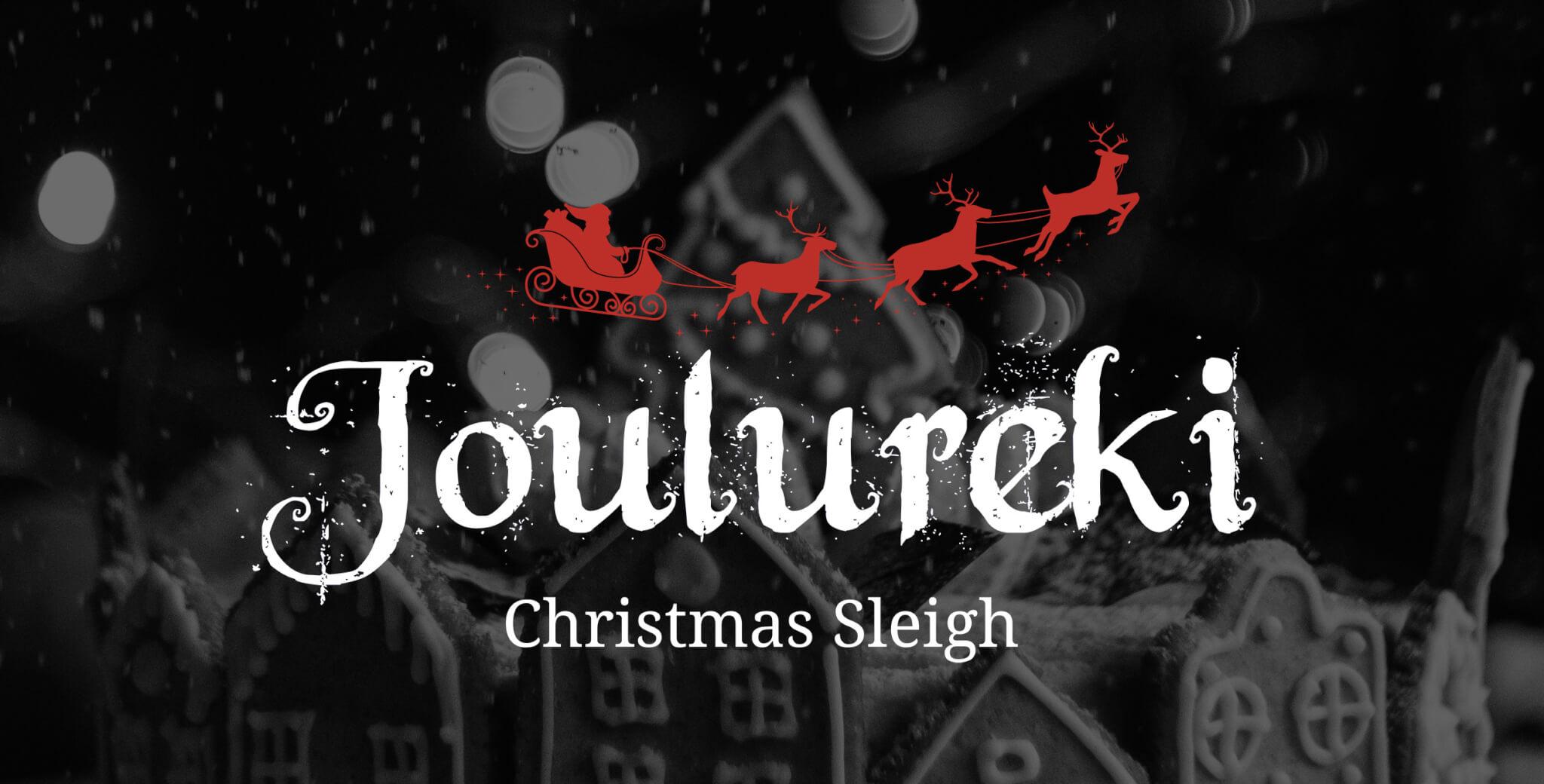 Design Inspis - joulublogi-sivuston logo