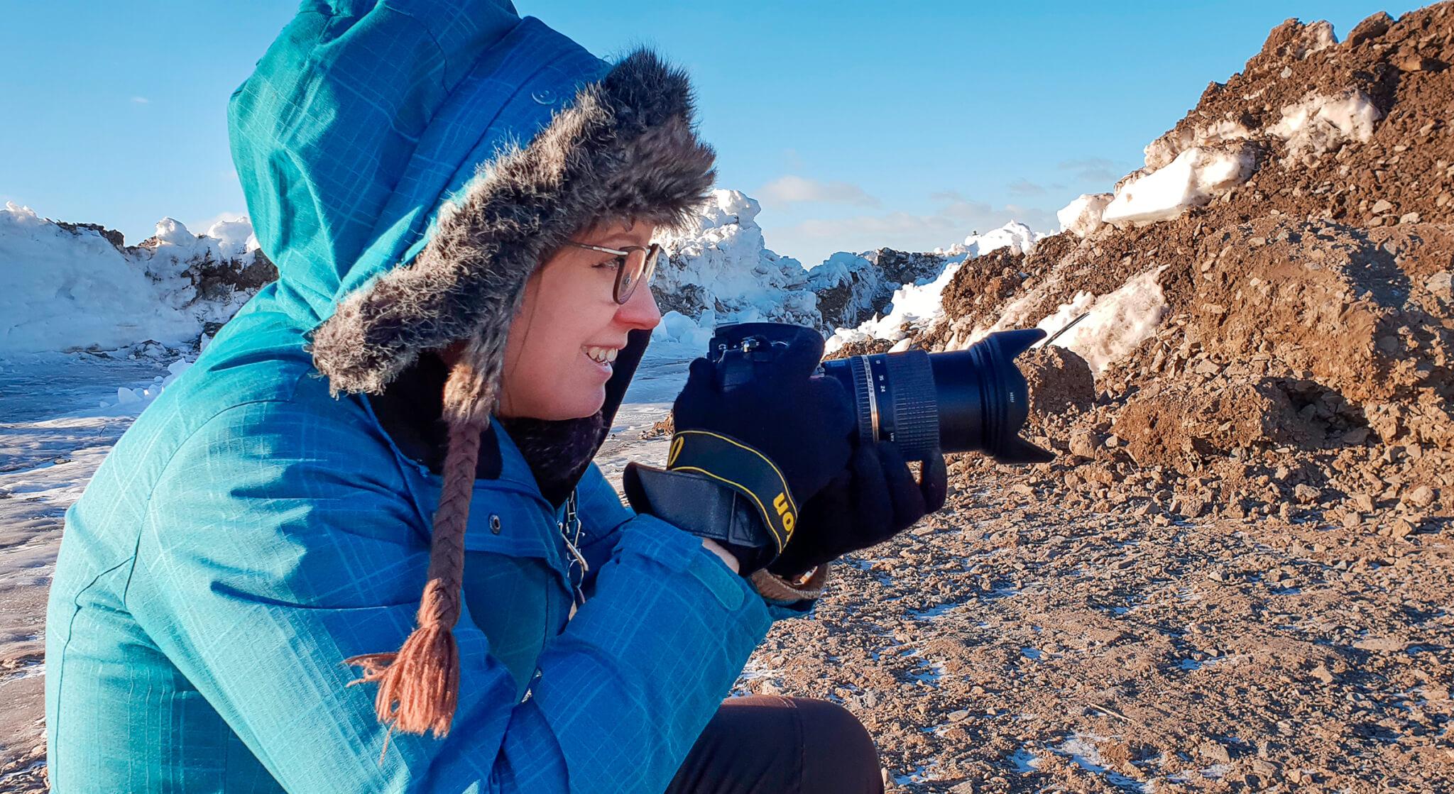 Valokuvaus, Design Inspis, valokuvaaja Jenina Bomström.