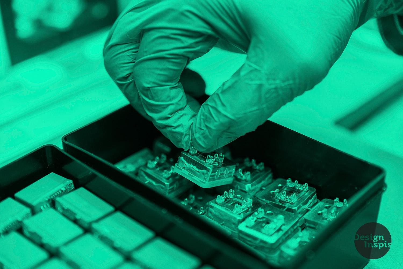 Valokuvia Reboot IoT Factorylle